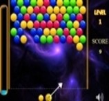 Bubble Shooter 5 - Galaxy