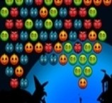 Bubble Shooter Halloween II