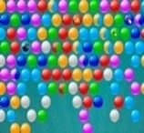 Jogo Bubble Shooter Rotation no Joguix