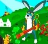 Bunny vs Beetles