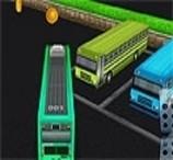 Jogos de Ônibus 3D