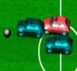 Cars Football