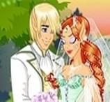 Casamento dos Elfos