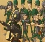 Cobra Squad: Tower Defense