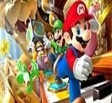Jogos de Pintar do Mario