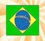 Colorir a Bandeira do Brasil
