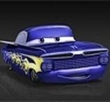 Colorir Carros  Engraçados