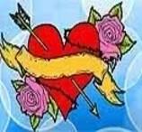 Jogos de Colorir Coração
