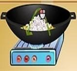 Cozinhar Macarrão e Atum