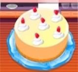 Cozinhe Cheesecake de Nova York