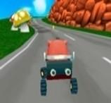 Crazy Kart 3D
