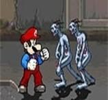 Jogos de Crazy Zombie