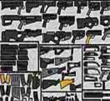 Create a Gun V2