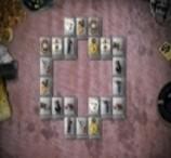 Crimes e Mahjong