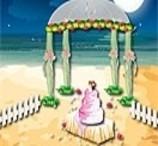 Jogos de Fazer Bolo de Casamento