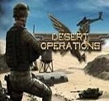 Jogos de Tiro no Deserto