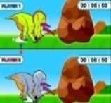 Dinosaur King - Dinolympics