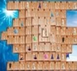 Disney's Frozen Mahjong