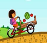 Jogos de Bicicleta de Meninas