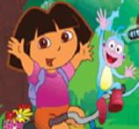 Dora's Bike