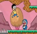 Doraemon Candyland