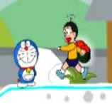 Doraemon Flap Flap