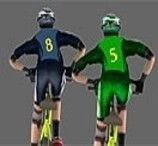 Double Bike Race