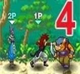 Jogos de Guerreiros