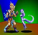 Dragon Ball Z - Flash Dimension