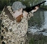 Duck Shooter Hunter