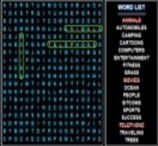 Encontre Todas as Palavras Escondidas 2