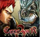 Epic War 3 - War Of Heroes