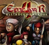 Epic War 4 - Alliance of Heroes
