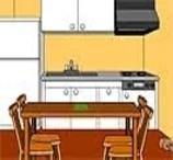 Escape da Cozinha