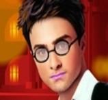 Esse Harry Potter é um Gato!