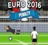 Euro 2016 Penalty