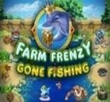Farm Frenzy Gone Fishing