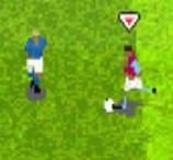 Jogos de Treinador de Futebol