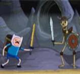 Finn e Ossos