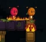 Firelady Bug