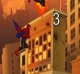 Flappy Spiderman