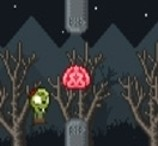 Flappy Zombie Go