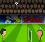 Flick Headers - Euro 2012