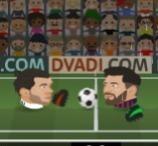Football Heads 2013-14: La Liga