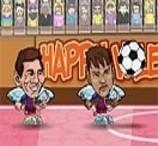 Football Legends Valentine Edition