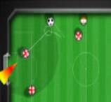 Jogos de Futebol de Botão