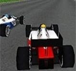 Fórmula Driver 3D