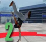 Jogos de Acrobacias Aéreas