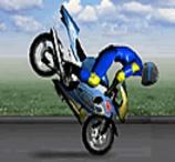 Jogos de Acrobacias de Moto