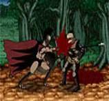 Jogos de Guerra de Espada